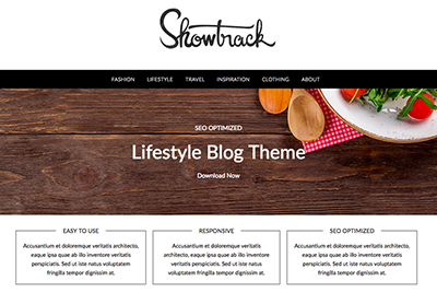 Lifestylepress A Free WordPress Theme