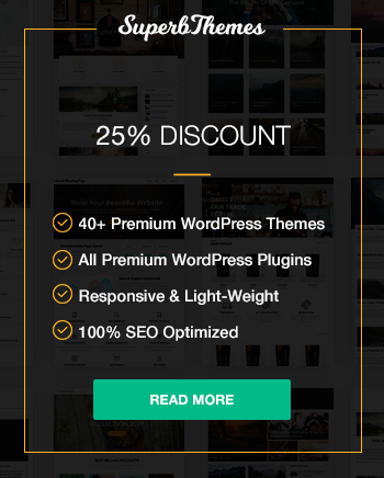 How To Install & Activate A Premium WordPress Theme | Superb