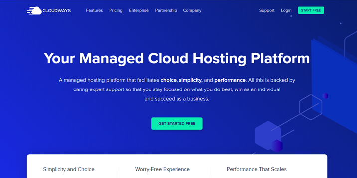 Cloudways hosting promo code