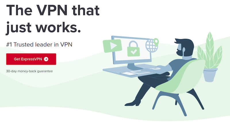 ExpressVPN, a VPN for Linux