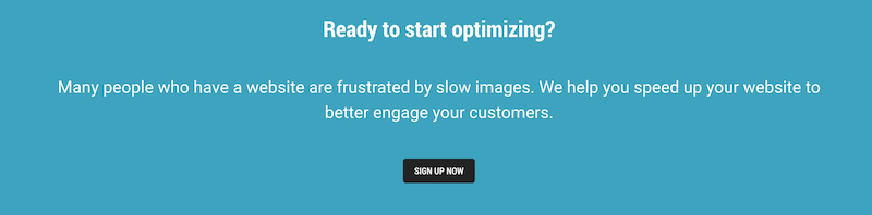 EWWW Image Optimizer is our #3 alternative to WP Rocket