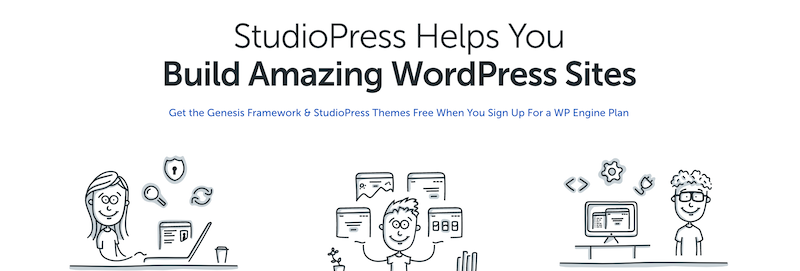 Studiopress WordPress Theme Affiliate Program