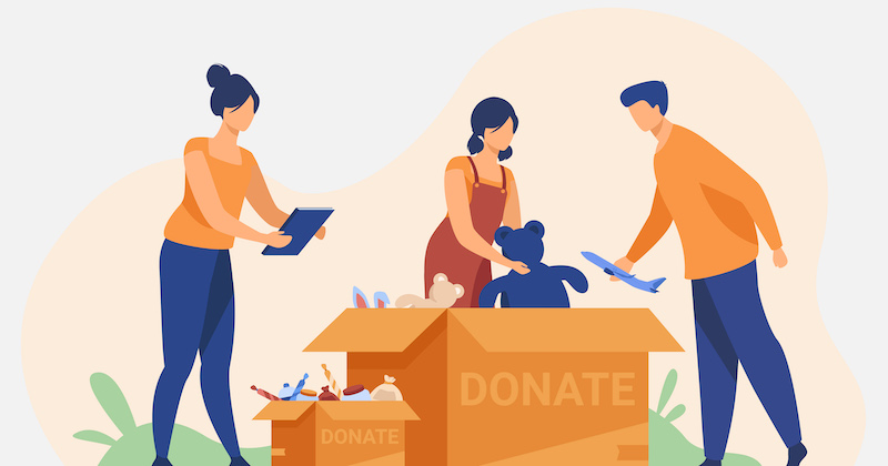 How To Easily Accept Donations On A WordPress Website