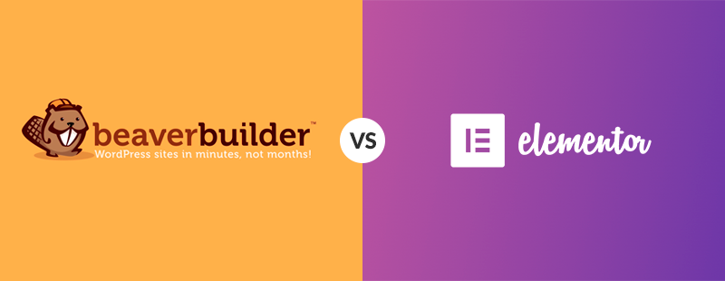 Elementor and Beaver Builder Plugins