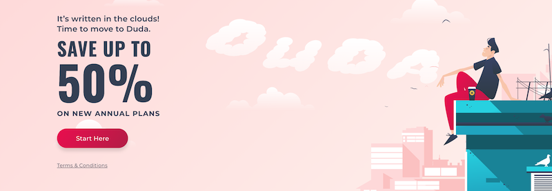 What is Duda? We'll tell you!