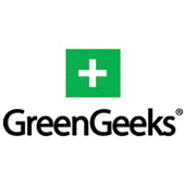 GreenGeeks Green Hosting