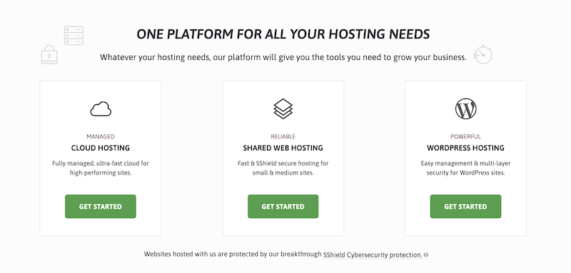 ScalaHosting Review - solve your hosting problems