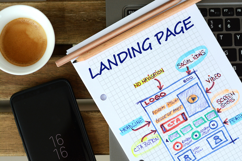 How to Make Effective Video Landing Pages