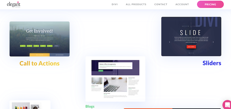 Can you get Divi layouts for free?