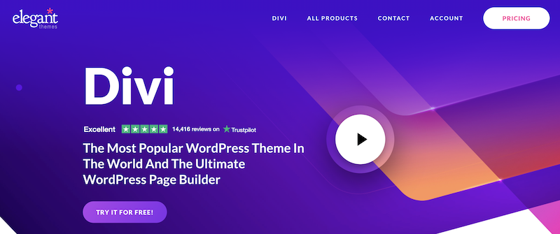 How To Get Divi Layouts For Free