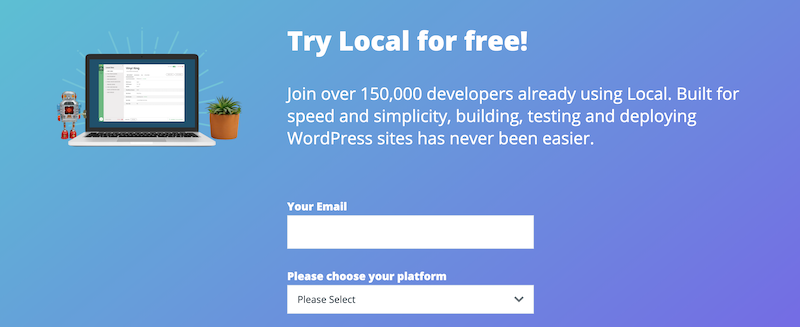 WP Engine for free